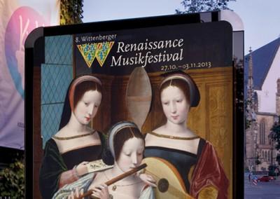 Wittenberger Renaissancemusik