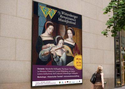 Wittenberger Renaissance Musikfestik