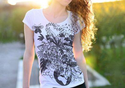 iDiv T-Shirt