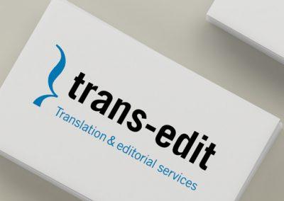 trans-edit