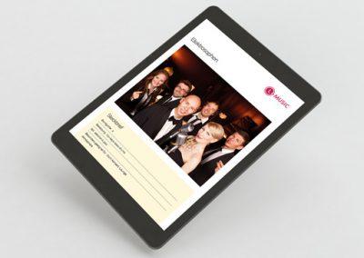 L-Music Web